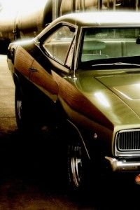 A Old Vintage Car Iphone Wallpaper Muscle Cars Pinterest Car