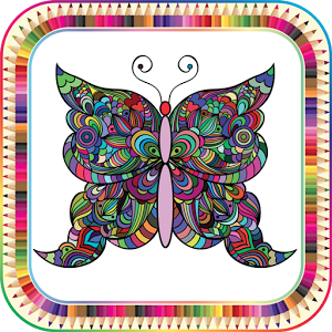 Best Mobile App : Colorfy - Colouring Book for Adults - Free | Best ...