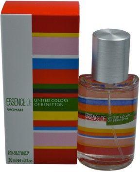 Benetton Essence Of UCB Woman EDT Spray 30 ml on shopstyle.co.uk
