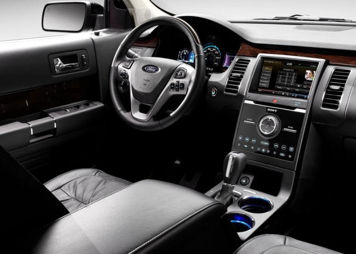 2018 Ford Flex Interior Ford Flex Ford Flex Interior Flex