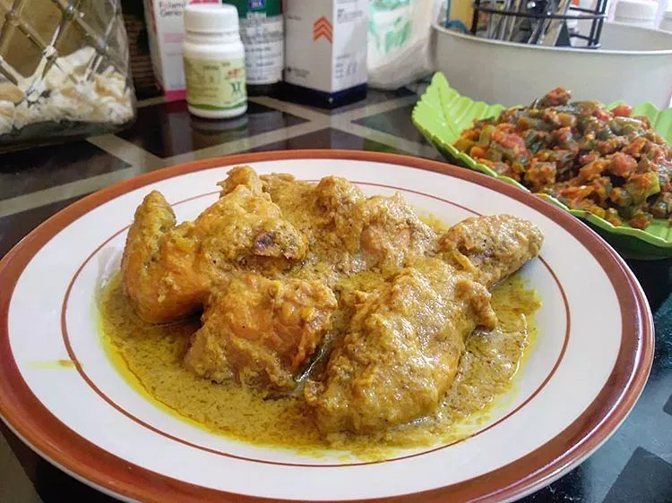 12 Aneka Resep Opor Ayam Yang Enak Dan Sederhana Iniresep Com Resep Masakan Indonesia Masakan