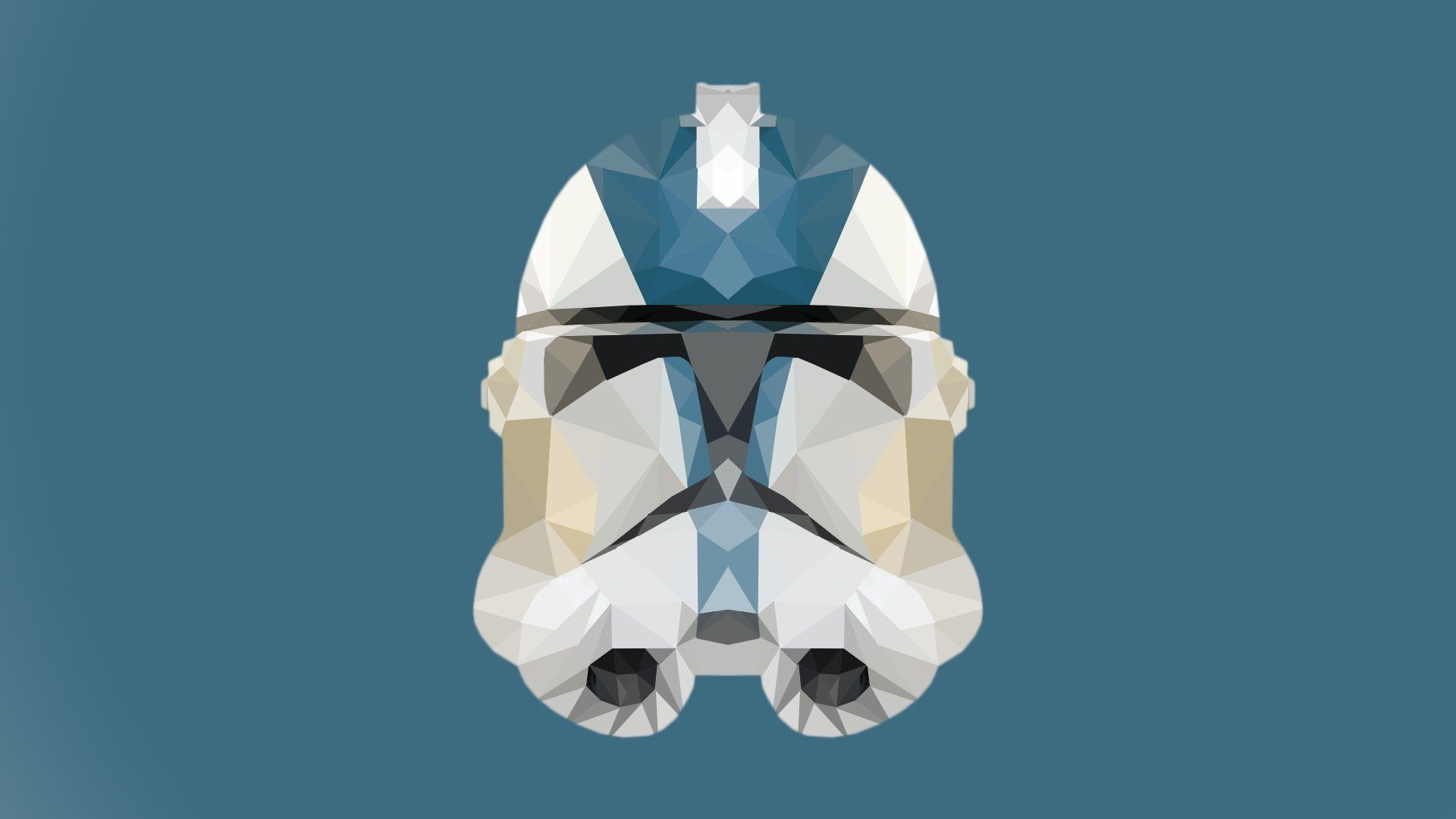 Clonetrooper Simple Background Minimalism Star Wars Simple 1080p Wallpaper Hdwallpaper Desktop Simple Backgrounds Star Wars Stormtrooper Wallpaper