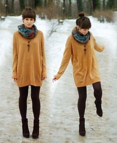 Tunic and Legging with Booties to Look Cool | Tunics, Legs and ...