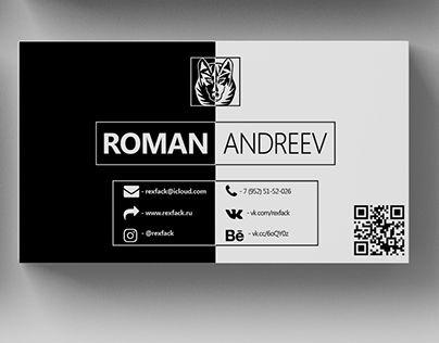 "Check out new work on my @Behance portfolio: ""Дизайн Визитки"" http://be.net/gallery/50445207/dizajn-vizitki"