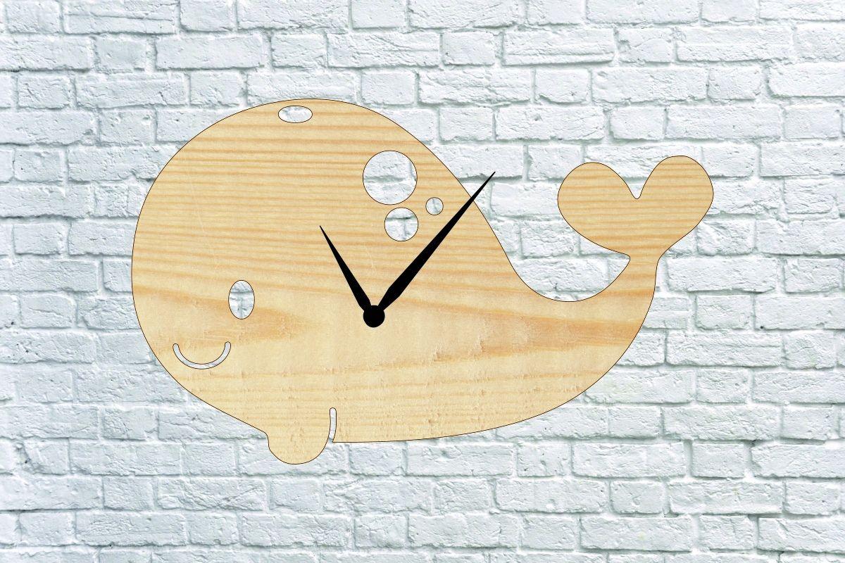توفر ساعات الحائط أفضل استغلال لجدرانك وهي ابضا هدية ممتازة لجميع الناس من جميع الأعمار ساعة دولفين خشب Mdf 4 مم Wall Clock Clock Decor