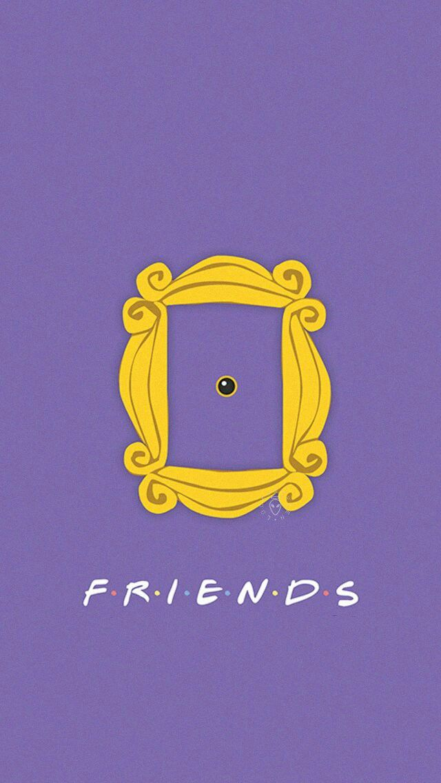 Friends Friends Tv Friends Poster Friends Wallpaper