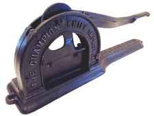 Vintage 1885 Tobacco Cutter The Champion Knife Improved Tobacciana Cigars Cigar