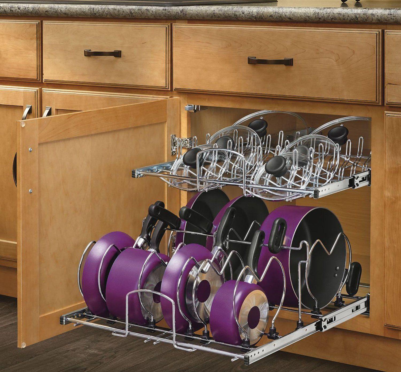 Messy Kitchen Pantry: Kitchen Organization - The 10 Supplies You Need!