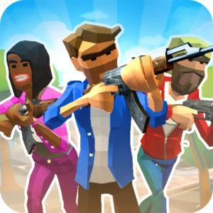 Pixel Battle Toon Simulator V1 0 3 Mod Apk In 2020 Mod Battle