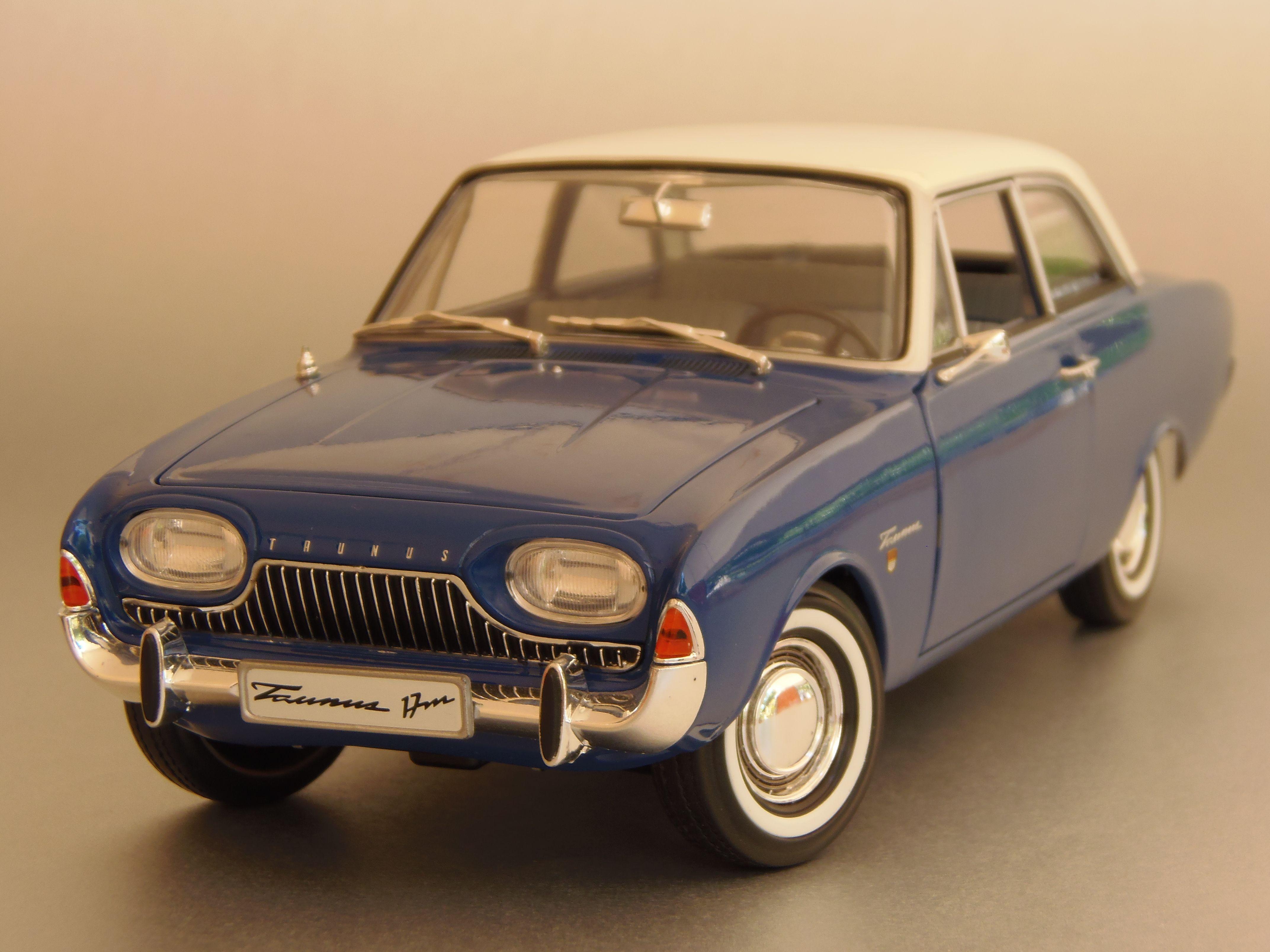 1960 ford taunus 17m p3 ford germany 1698ccm 4cyl 55hp 1960 1964