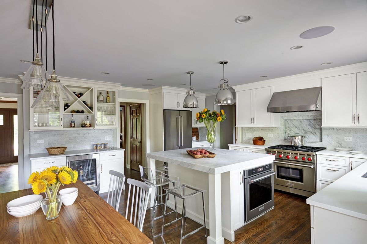 Kitchen Remodeling In Chicago  Kitchen Design  Pinterest Cool Chicago Kitchen Design Decorating Design