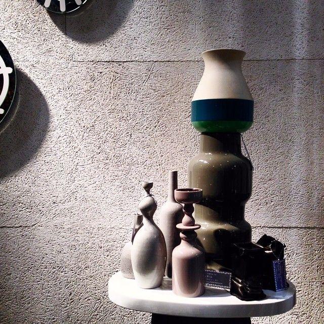 #Gervasoni #maisonobjet #paris #bosaceramiche #imperfectdesign #ceramichemilesi