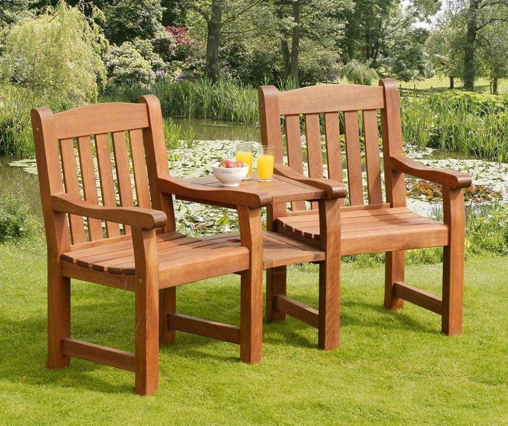 Poundstretcher Garden Chairs in 6  Wooden garden chairs