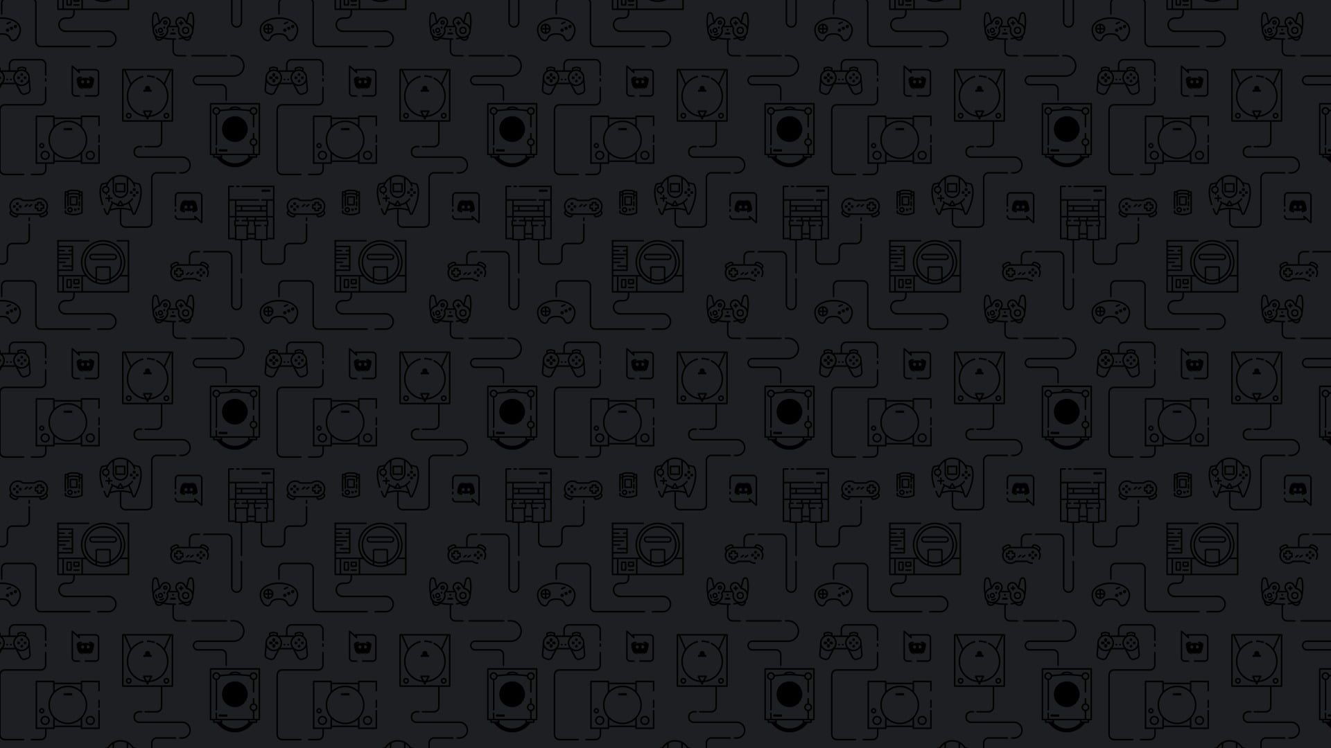 Game Console And Controller Digital Wallpaper Discord 1080p Wallpaper Hdwallpaper Desktop Digital Wallpaper Game Console Console
