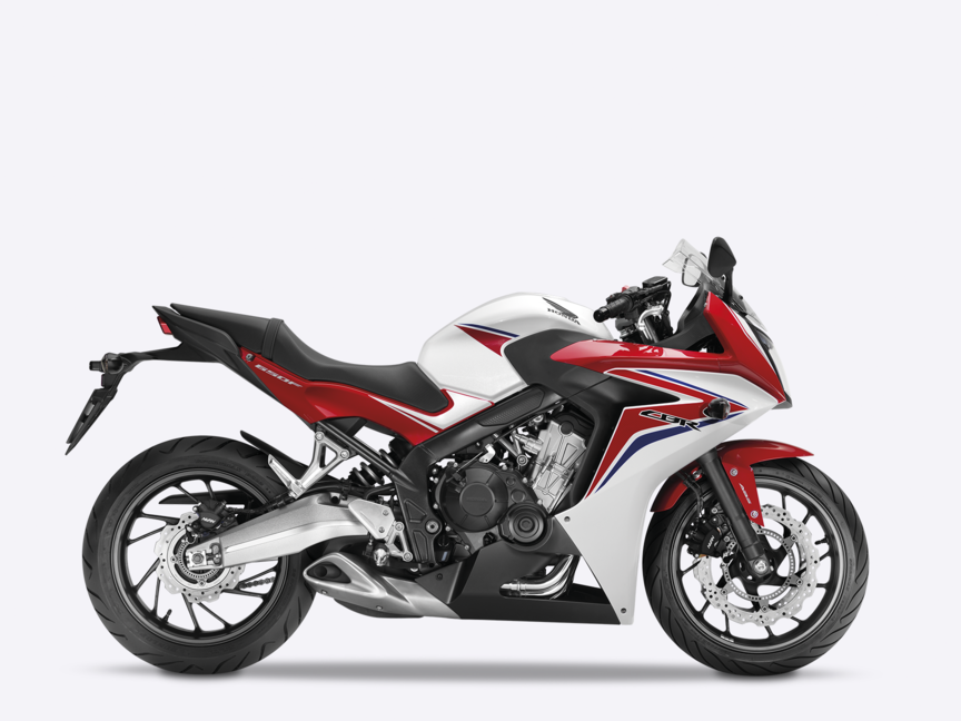 CBR650F Street Friendly Sports Motorcycles Sport
