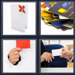 Ayuda 7 Letras Visas Felicitacion Respuesta 4 Fotos 1 Palabra