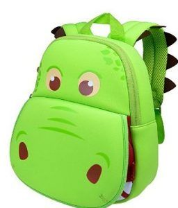 7daf535b47c8 Dragon Green Toddlers Backpack. Dragon Green Toddlers Backpack Educational  Toys