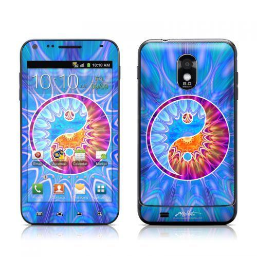 Karmadala Samsung Galaxy S II Epic 4G Touch Skin