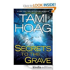 2nd In The Series Tami Hoag Books Good Books