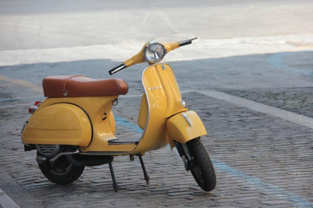 Hcnalbantoglu S Image Vespa Scooter Italian Scooter