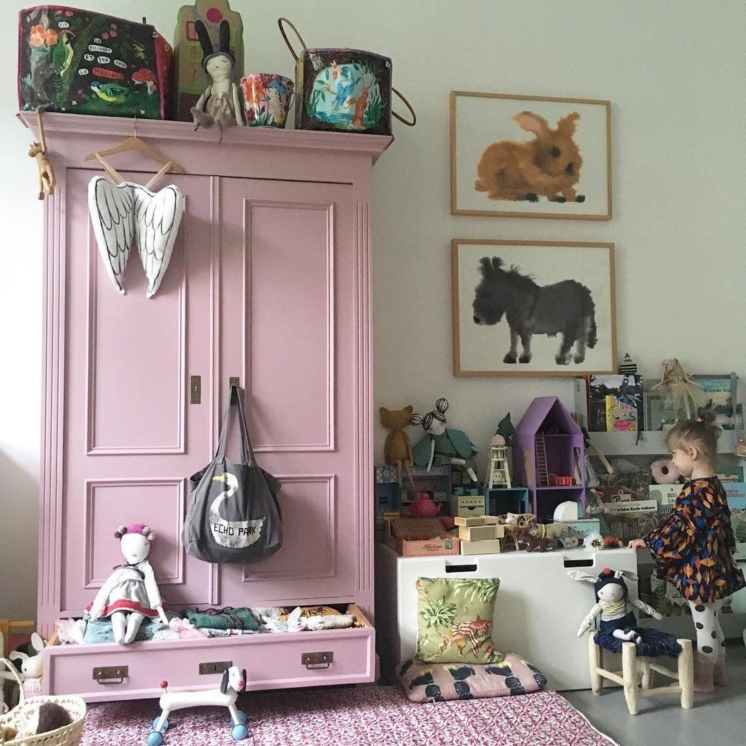 Girl Nursery. Pink and Grey   Girl nursery, Nursery, Decor  Pink And Grey Bookcase
