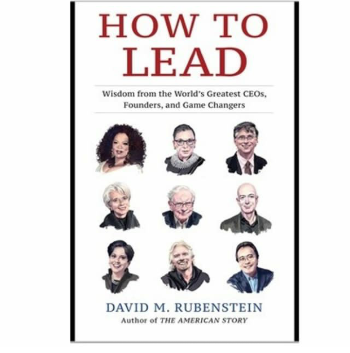 How To Lead Audio Books Good Books American Story