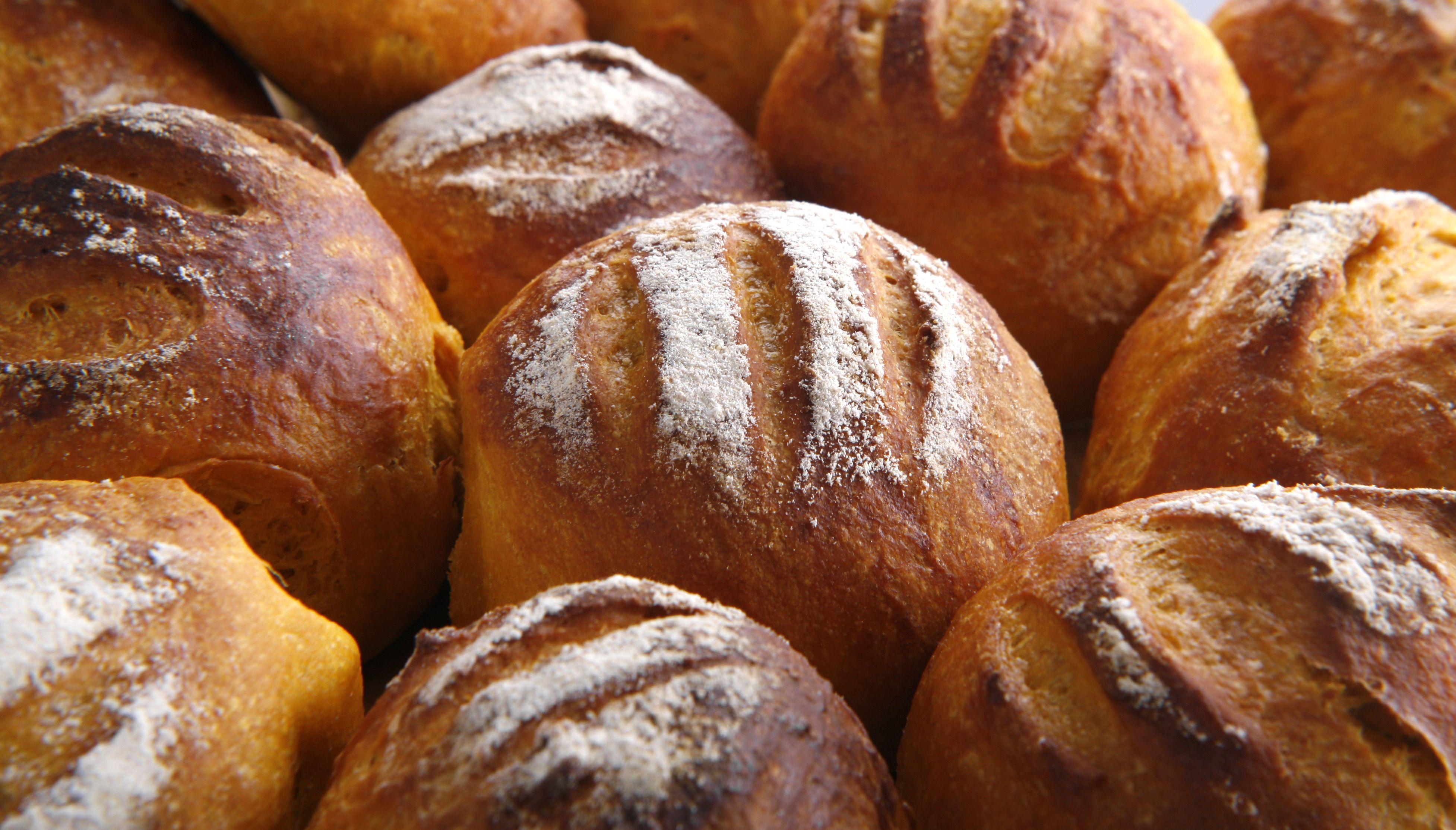 Recipe Spiced Sweet Potato Quick Bread Sweet potato