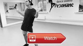 Hiphop choreography Dmitry Simba musicpandadesiigner  Hip hop choreo Dance video Dance floor BlackWhite