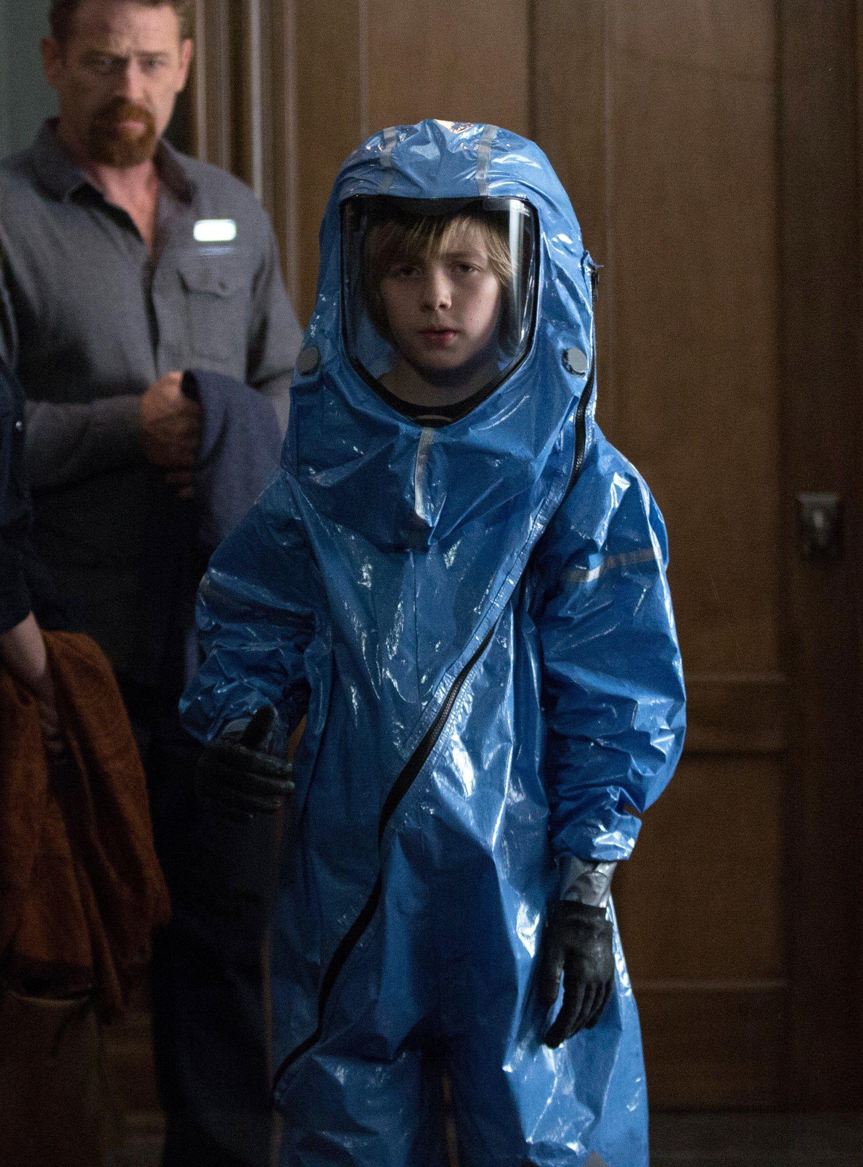 The Shocking Twist In Netflix S Eli Is Breaking The Internet Netflix Movie Movies Netflix