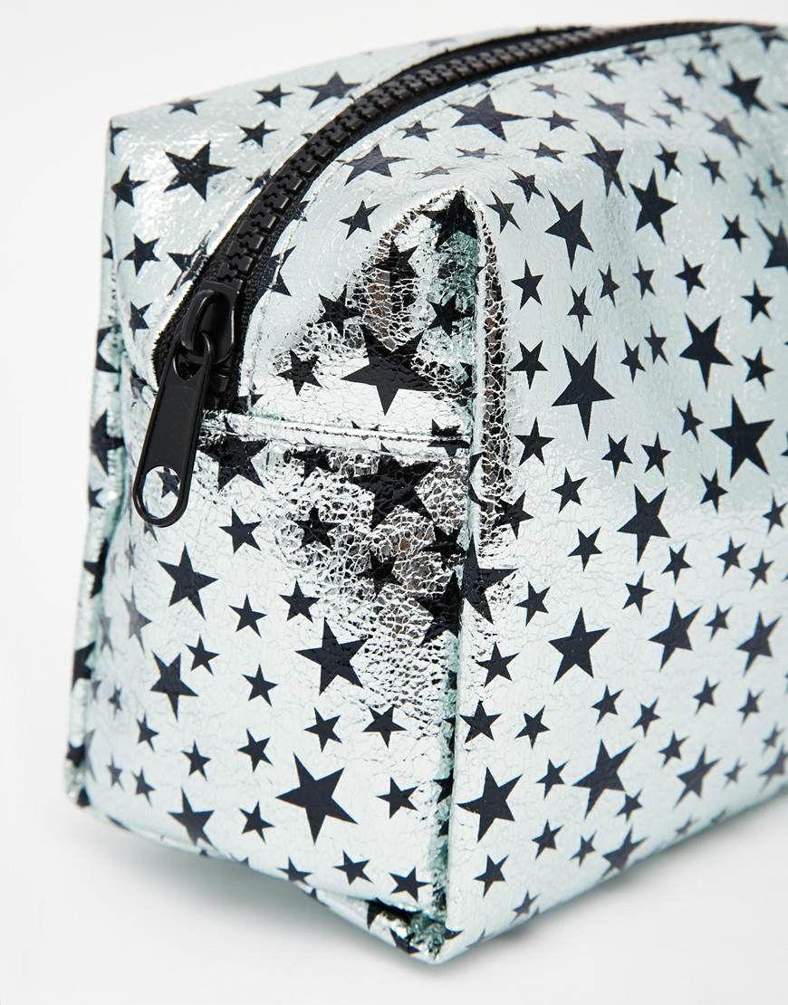Immagine 3 di ASOS - Trousse con stelle