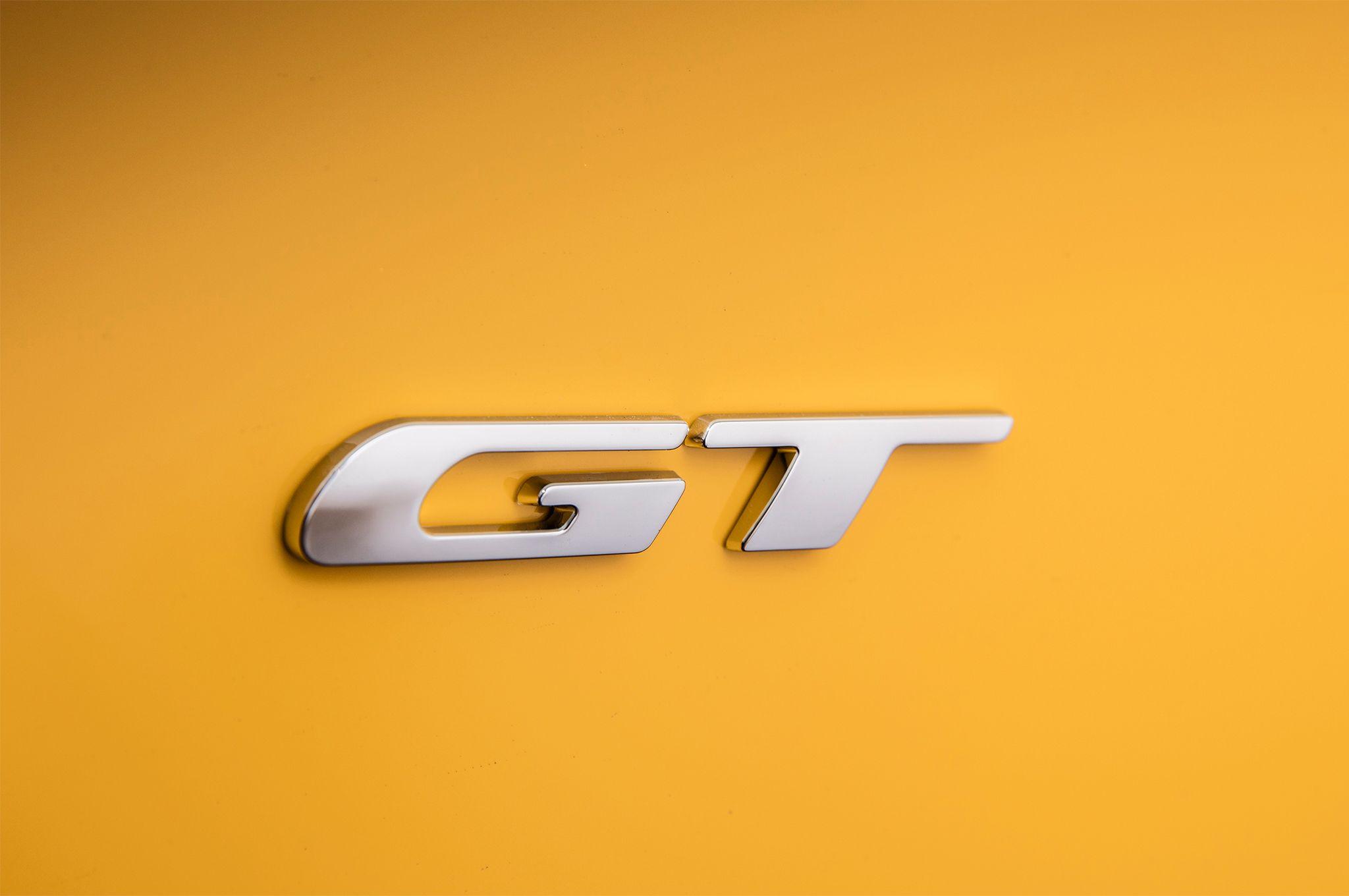 Image Result For Car Badge Gt Design