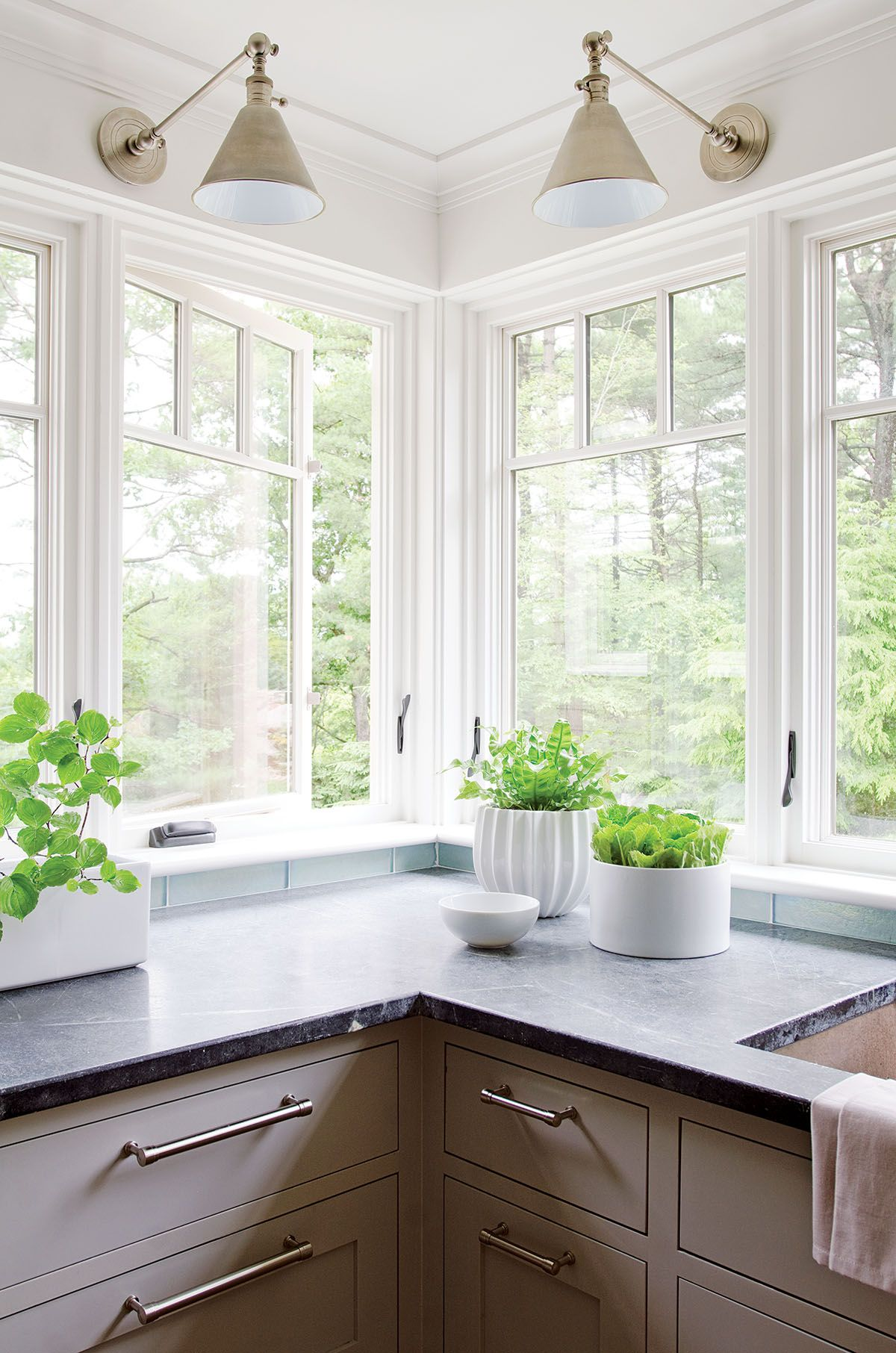 Kitchens Guide 2014 soapstone countertops