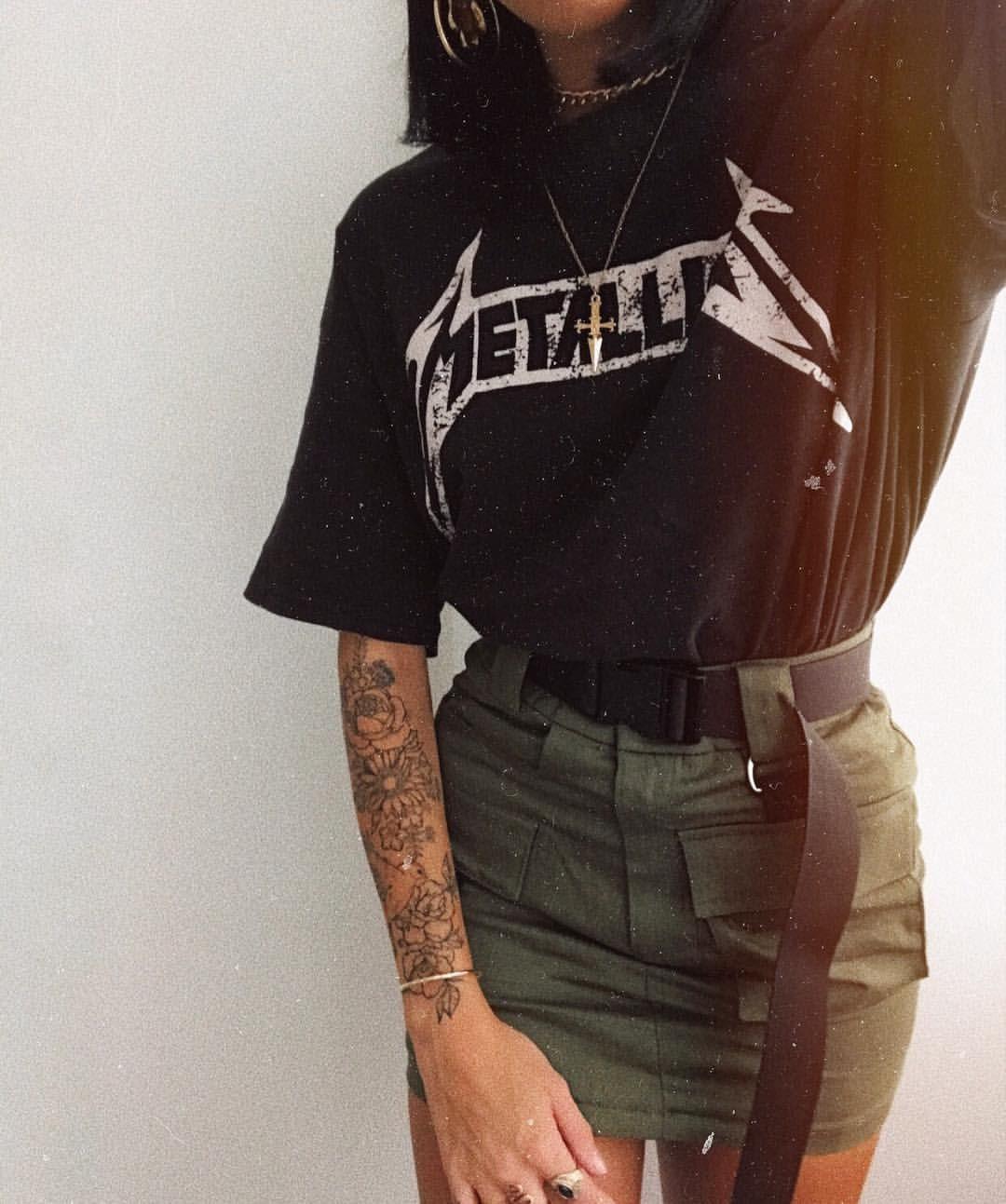 "𝔰𝔬𝔭𝔥𝔦𝔢 𝔯 on Instagram: ""skirt from @fashionnova 🕸 #novababe #ad"" -  Pɪɴᴛᴇʀᴇsᴛ ~ ᴇᴍᴍᴀ_ᴡᴇᴇᴋʟʏ ☆ Instagram baddie outfit inspiration / idea - #fashionnova #fasionnova #fasionportfolio #fasionwork #Instagram #novababe #punkfasion #Skirt #𝔯 #𝕱𝖔𝖑𝖑𝖔𝖜"