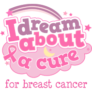 I dream about a cure
