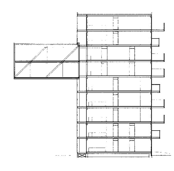Structural section housing prototypes mvrdv for Prototype house plan