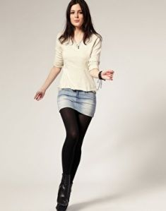 8ce6b0a1a322c How to Wear Leggings - Indian Makeup and Beauty Blog