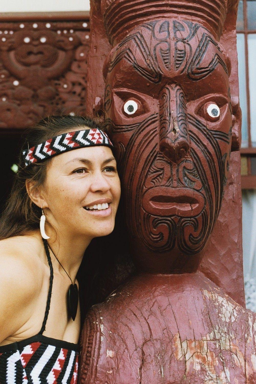New Zealand Maori Culture: Maori, Maori Art And Maori