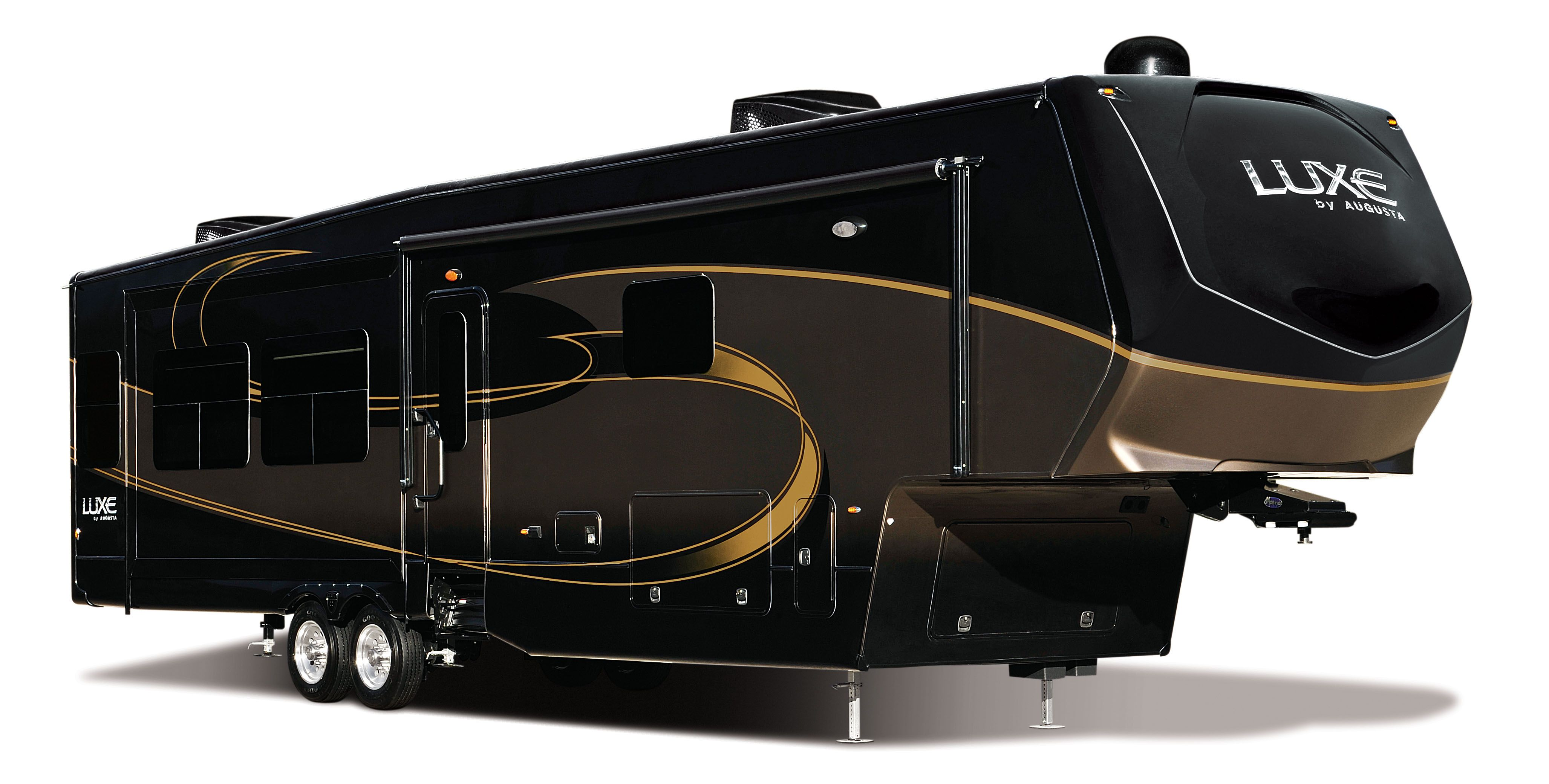 Luxury Rvs Augusta To Debut Luxe Fiver At Frvta 14 Show Fifth