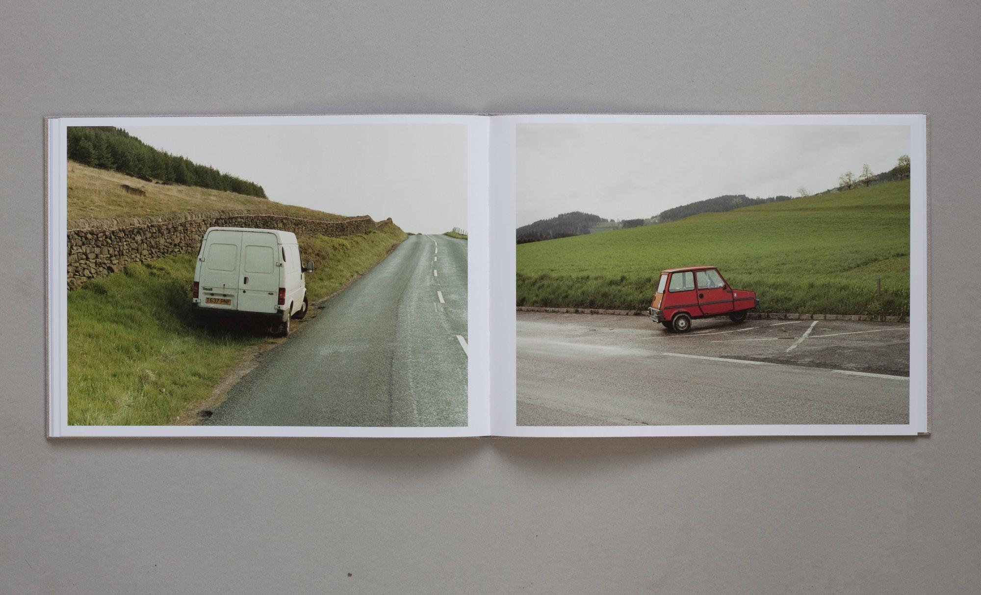 Bernhard Fuchs Autos : Claudia Ott Grafischer Entwurf | Fotografie ...