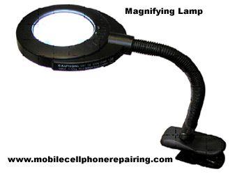 magnifying lamp mobile phone repairing tools pinterest Magnifying Lamp Wiring Diagram phone · magnifying lamp magnifying lamp wiring diagram