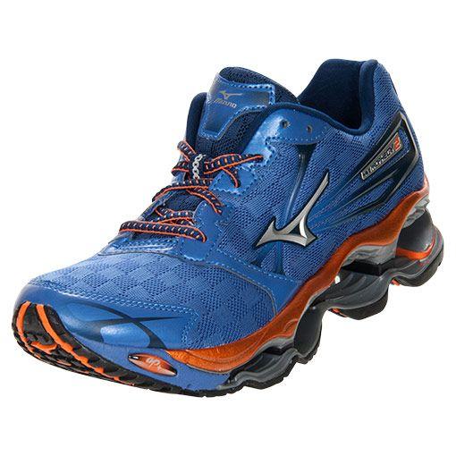t�nis mizuno wave prophecy 2 feminino zapatillas nike