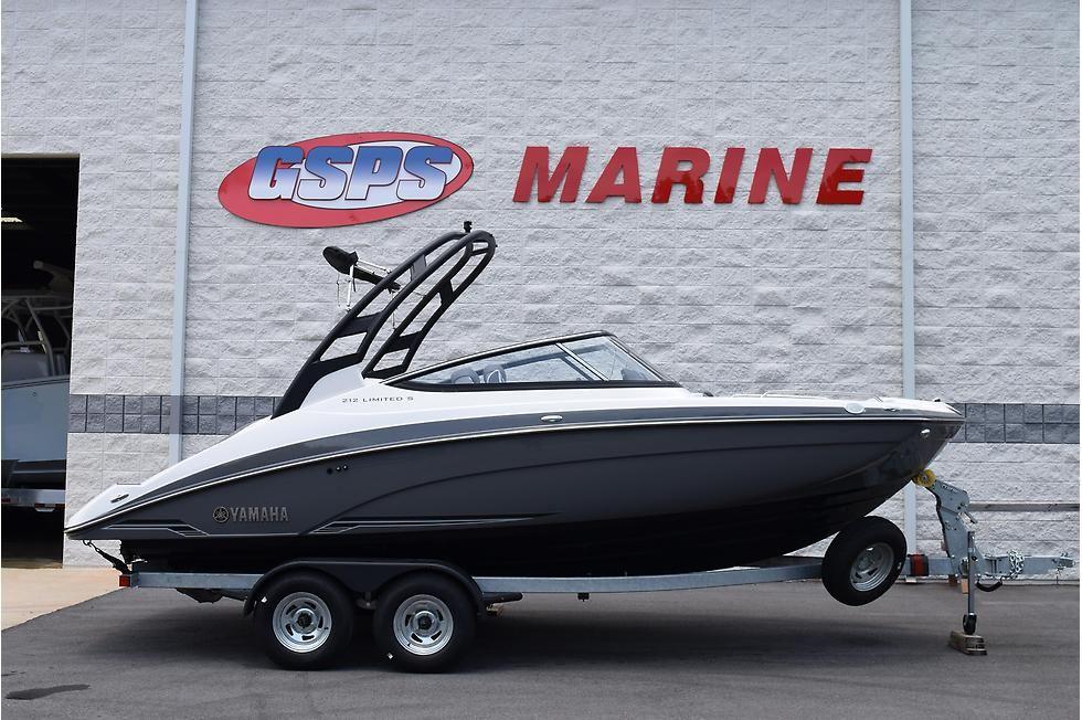 2019 Yamaha 212 Limited S Boat dealer, Boat, Yamaha