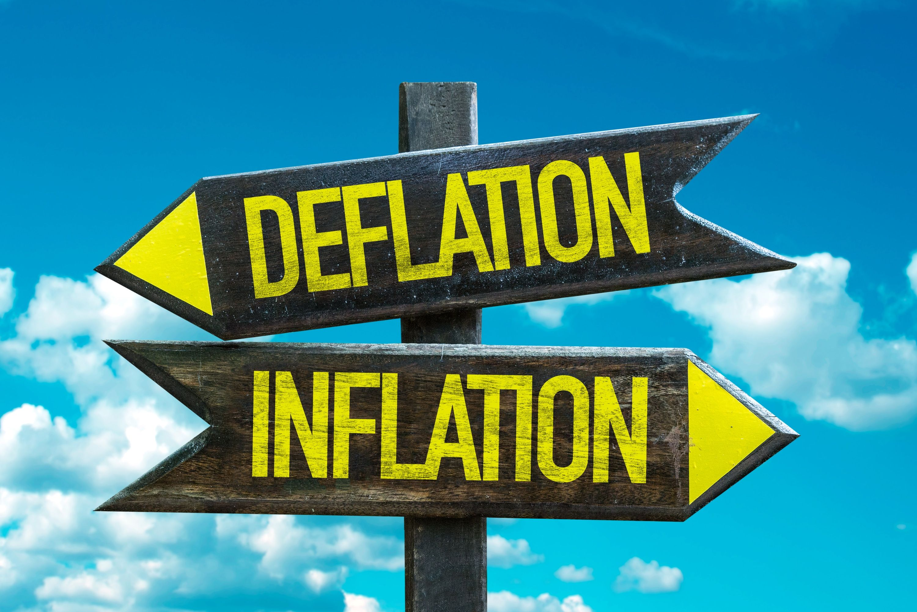 What Is Deflation Definition, Causes & Effects