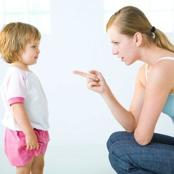 Padres Muy Estrictos Convierten A Sus Hijos En Mentirosos Niños Y Padres Niños Educacion Infantil