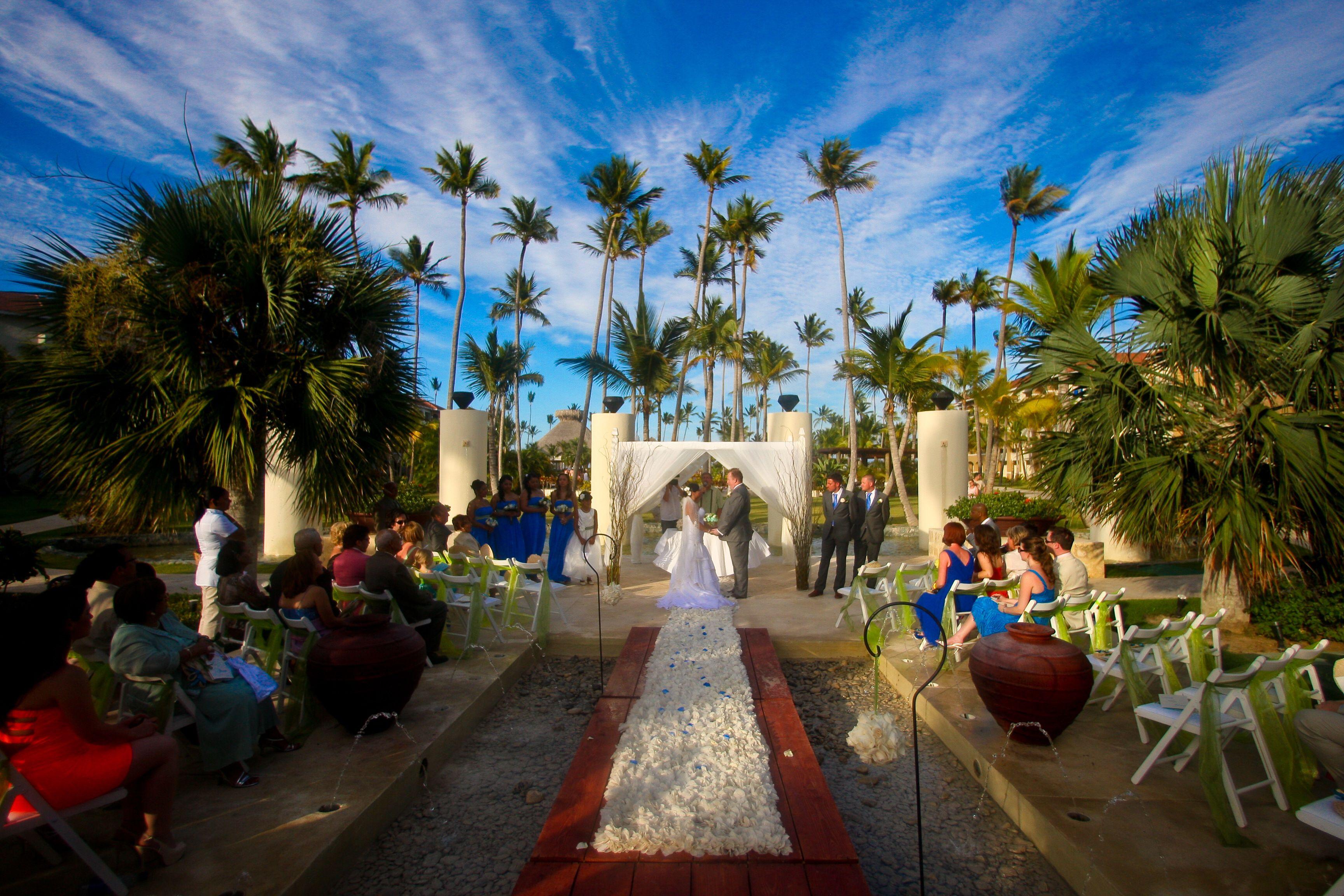 Now Larimar Punta Cana Dominican Republic Resorts Now Larimar Punta Cana Now Larimar Beach Destination Wedding