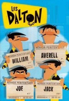 Les Dalton Saison 2 Episode 27 C Est Geant Vf Les Daltons