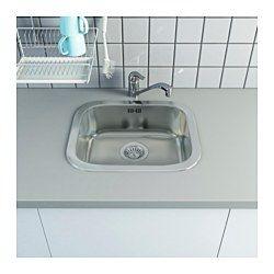 Perfect FYNDIG Lavello Da Incasso A 1 Vasca   IKEA