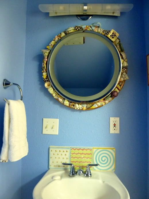 Pedestal Sink Backsplash Bathroom Sink Small Bathroom Colors