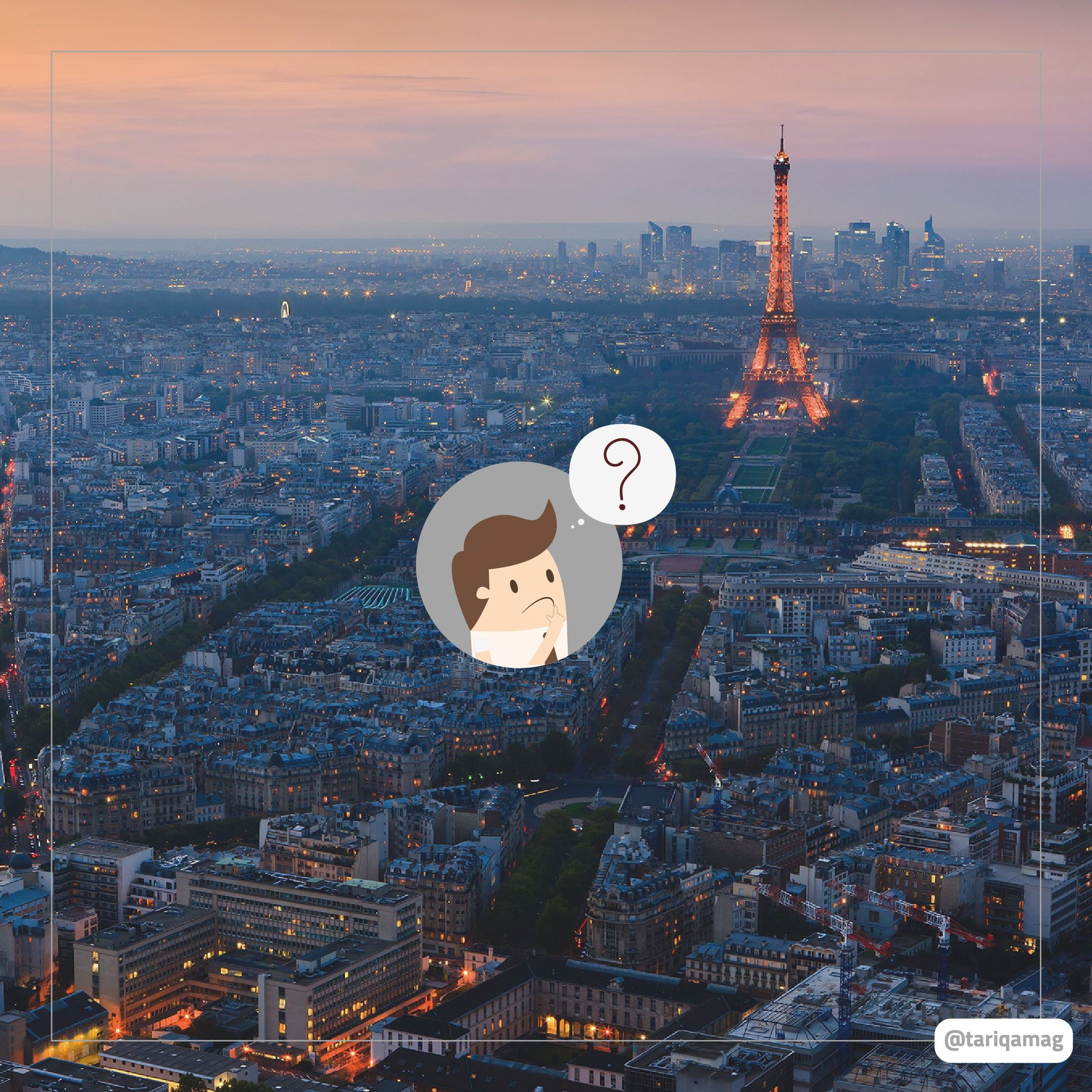 أكثر 15 منطقة جذب سياحي أعلى تقييم ا في فرنسا Tower Landmarks Cn Tower