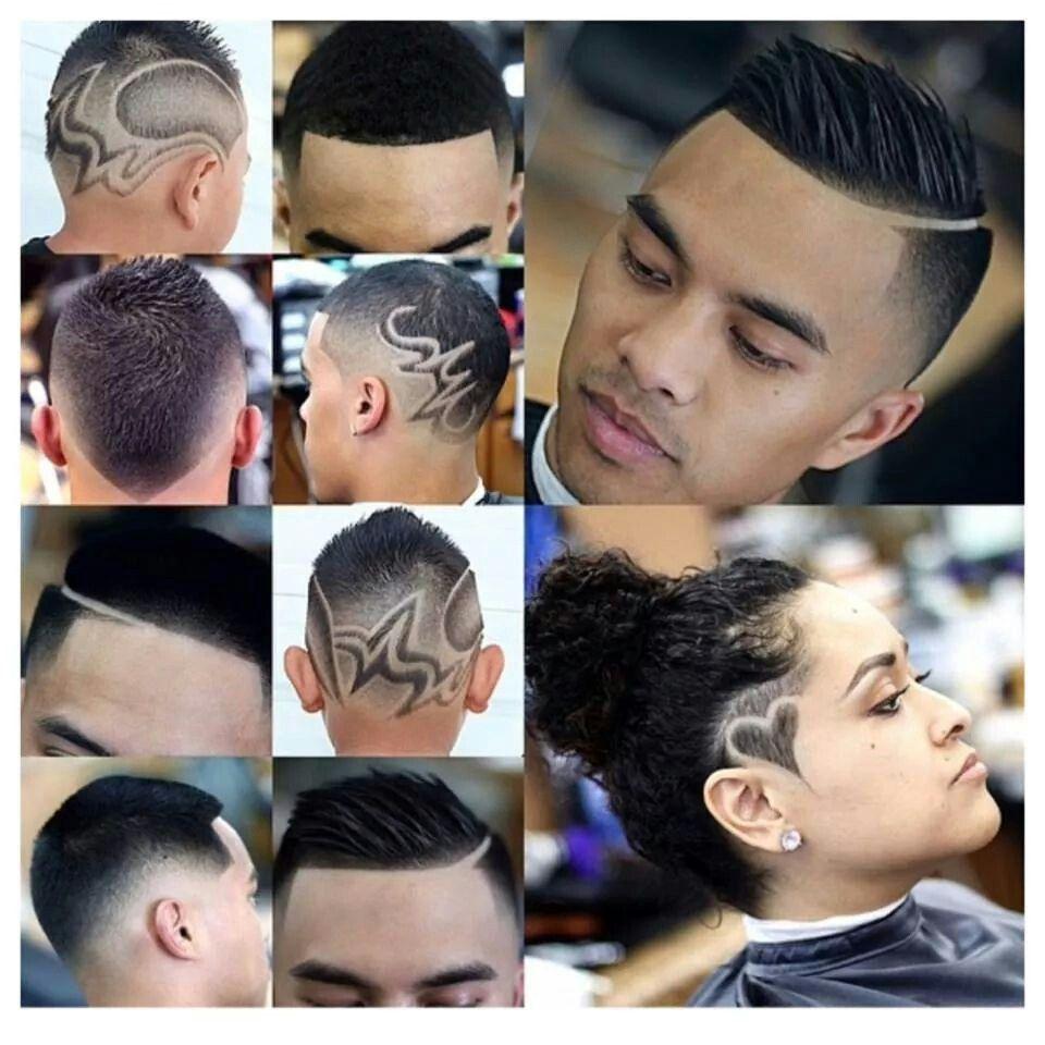 love the heart   haircuts   haircut designs, barbershop